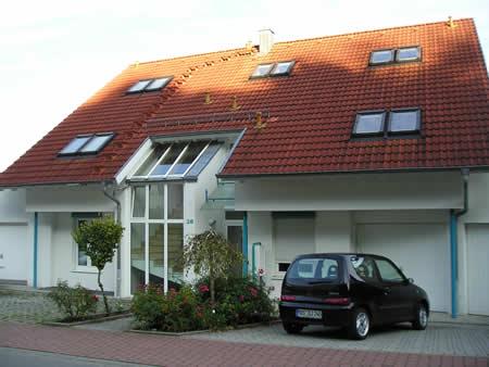 Mehrfamilienhaus in Eberbach