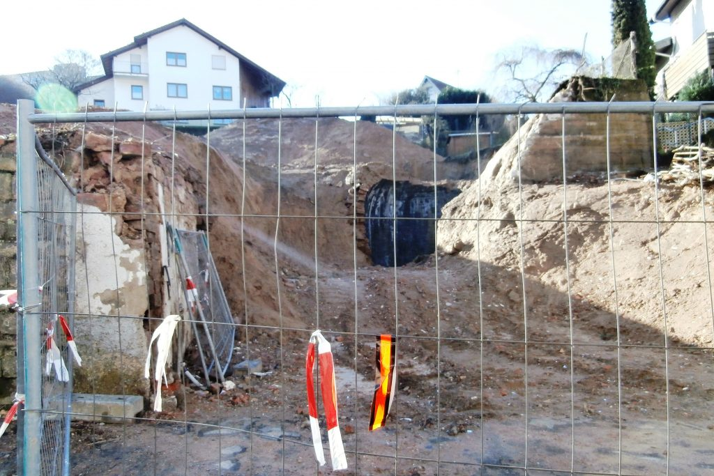 coming soon... Einfamilienhaus in Eberbach